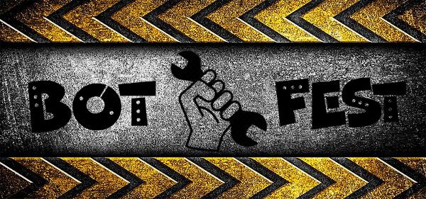 Botfest banner