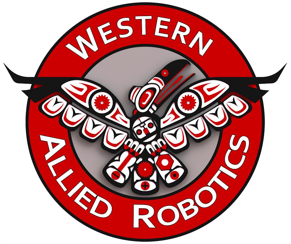 War logo medium