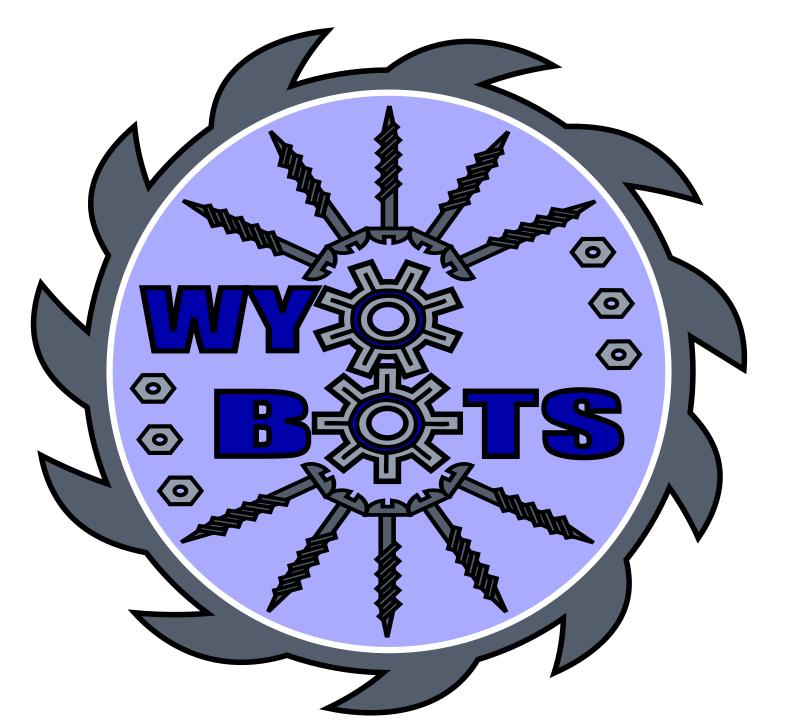Robotics logo square png