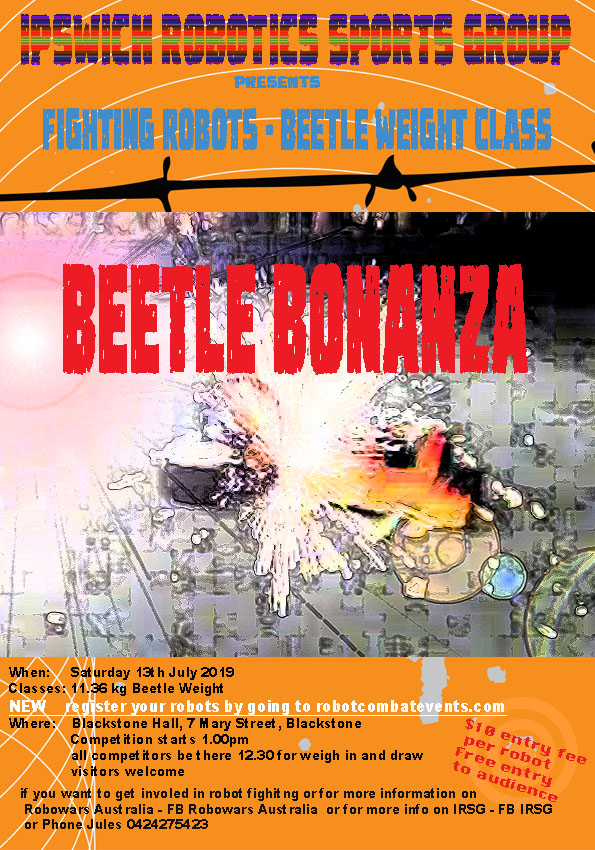 Beetle bonanza