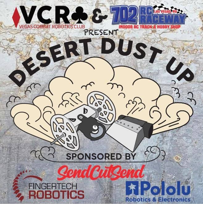 Dustup sponsored