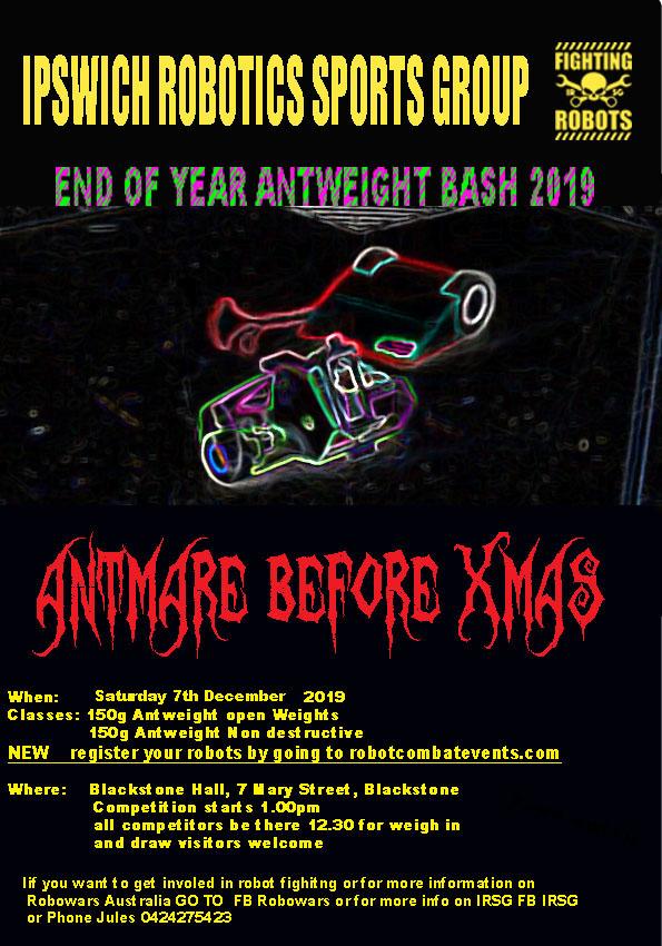 Dcember ants 2019  edited 1