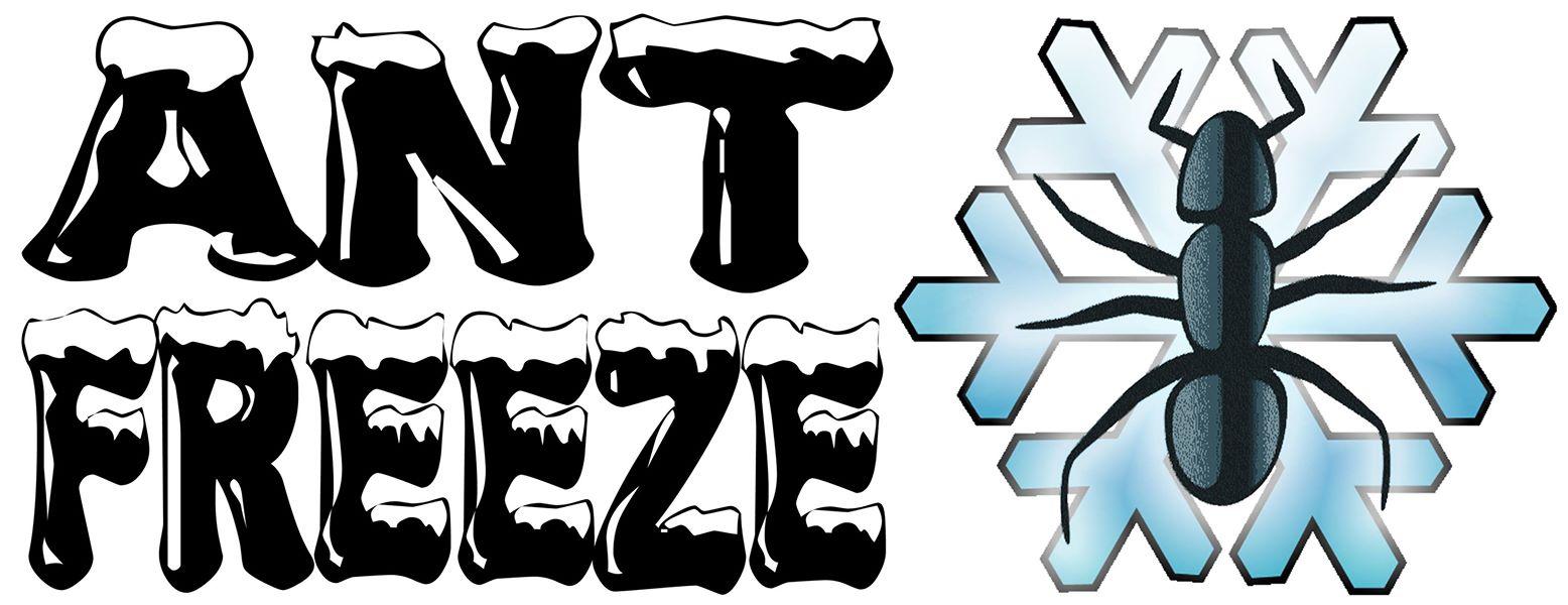 Antfreeze
