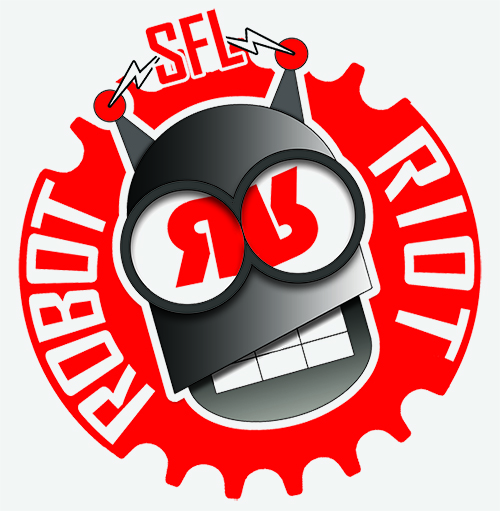 Makerfairrobot
