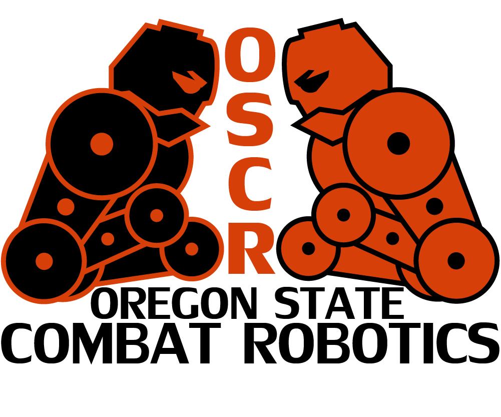Combat robotics logo