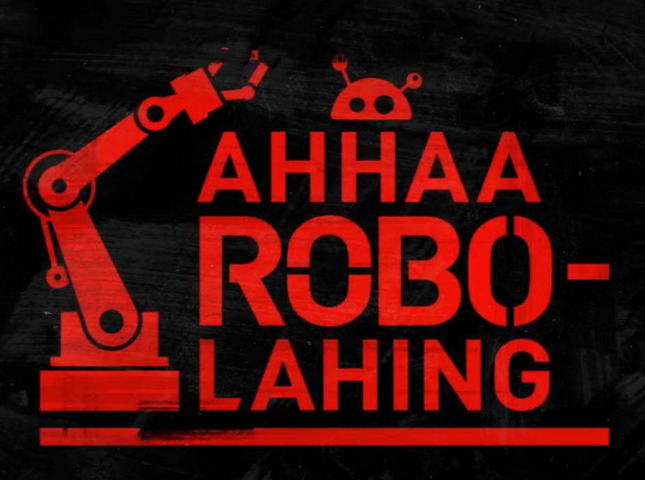 Robo lahing