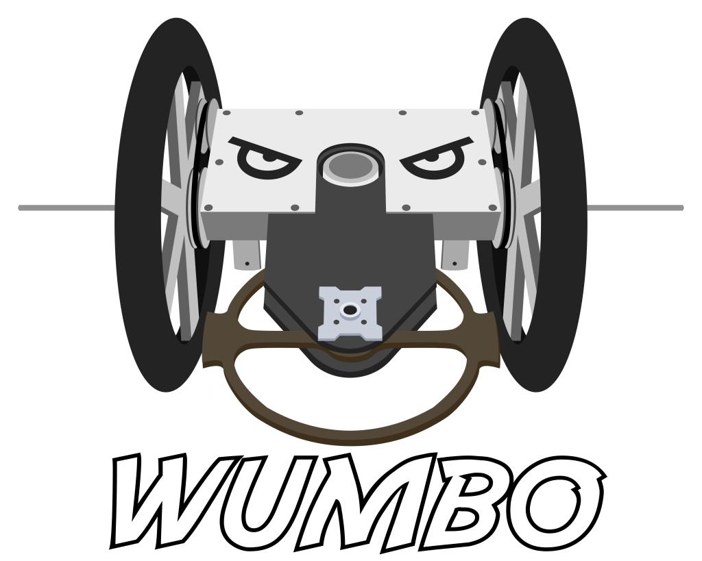 Wumbo m slanted